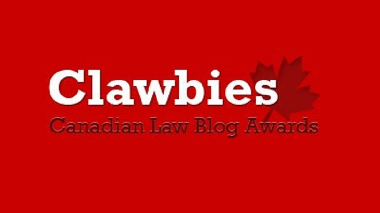 Nominations for the 2017 Clawbies now beingaccepted