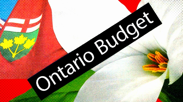Ontario budget includes proposed name and fee changes
