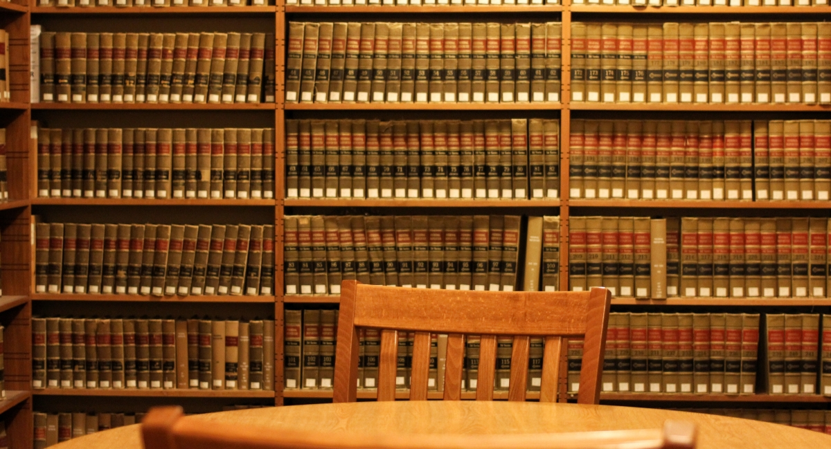 American Law Guides for Beginners (and Canadian legal researchers)