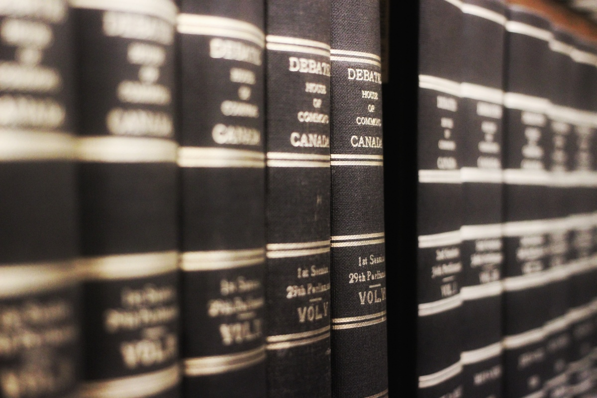 Legal Research Survival Guide, Part 6 —Help withHansard