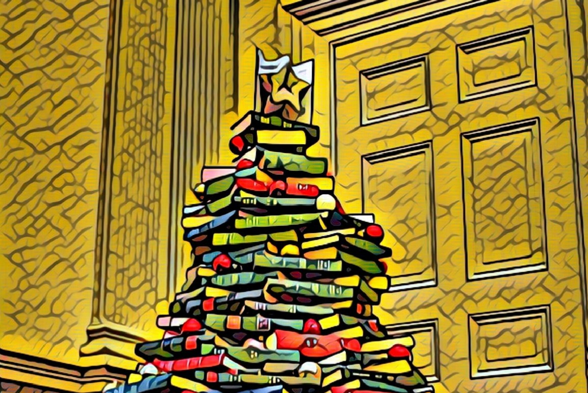 Book tree with Prisma filter