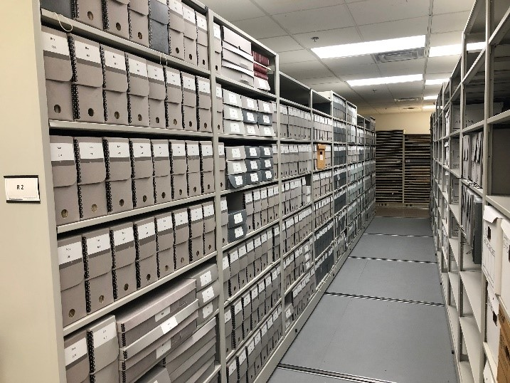 The Law Society'sArchives