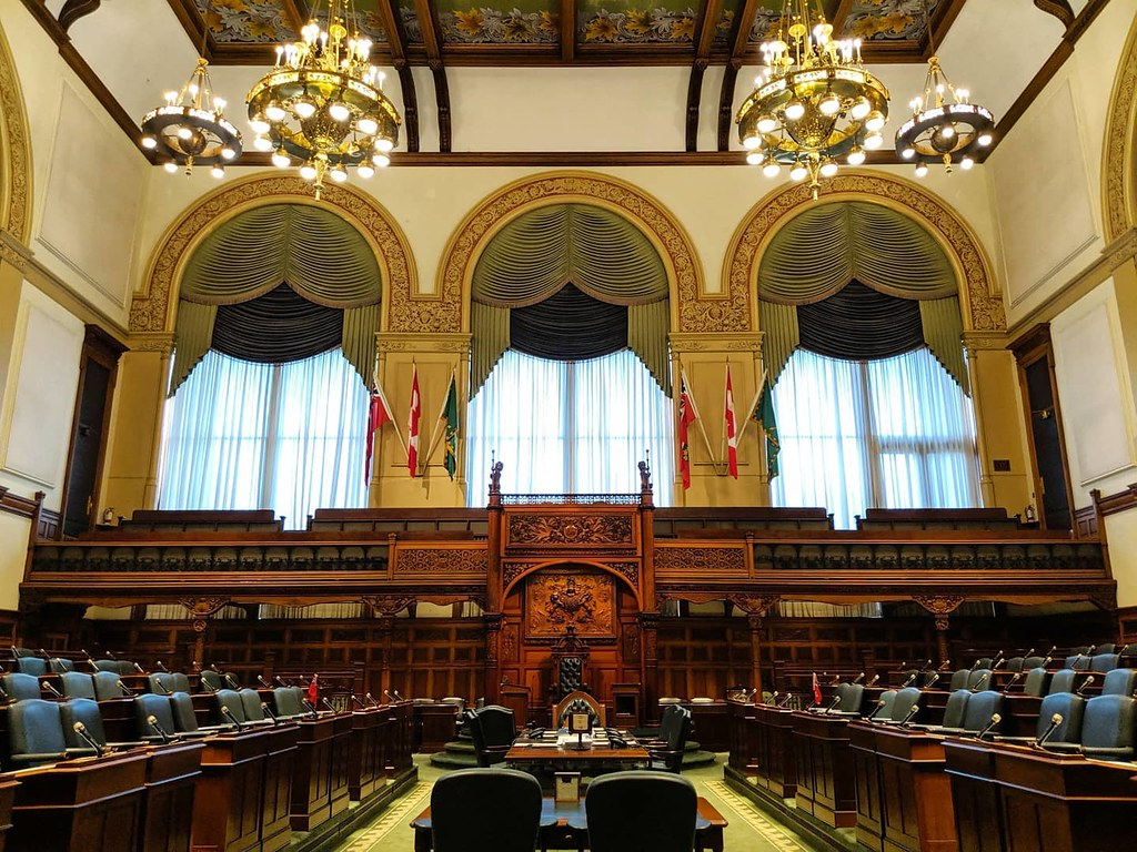 One to Watch: Bill 245, Accelerating Access to Justice Act,2021